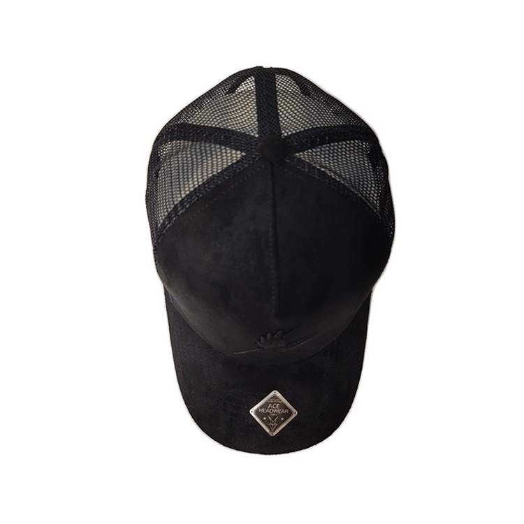 ACE portable wholesale trucker hats free sample for fashion-2