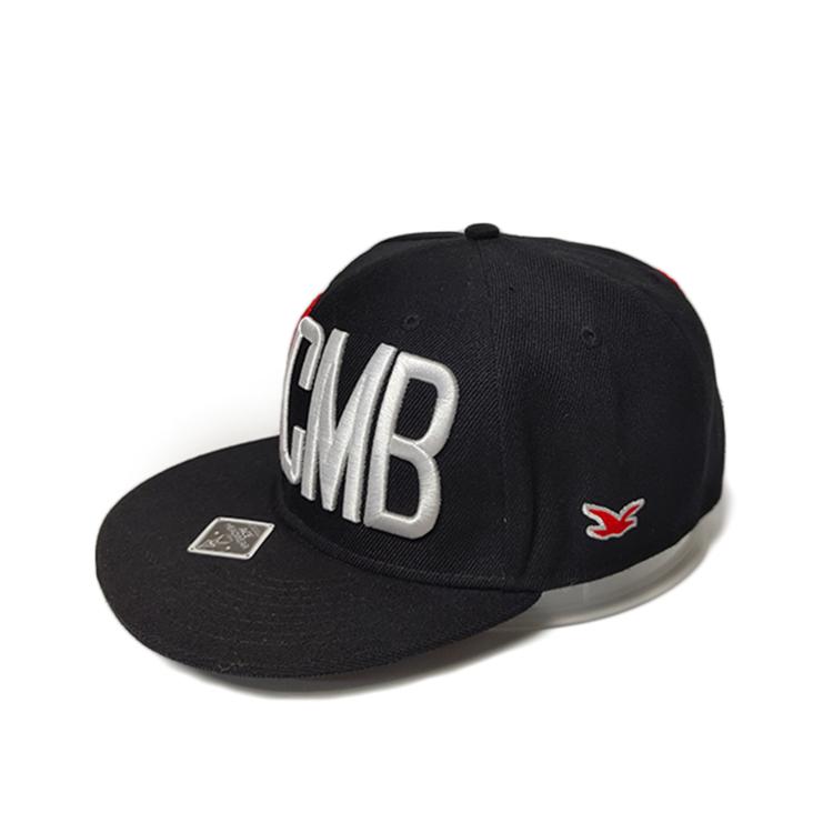 ACE man snapback caps wholesale ODM for fashion-2