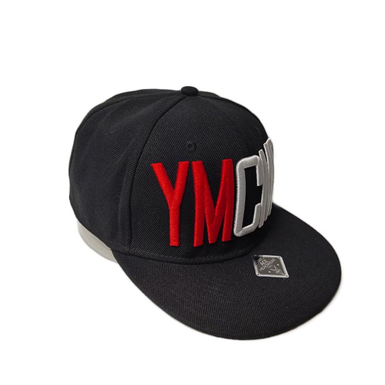 ACE man snapback caps wholesale ODM for fashion-4