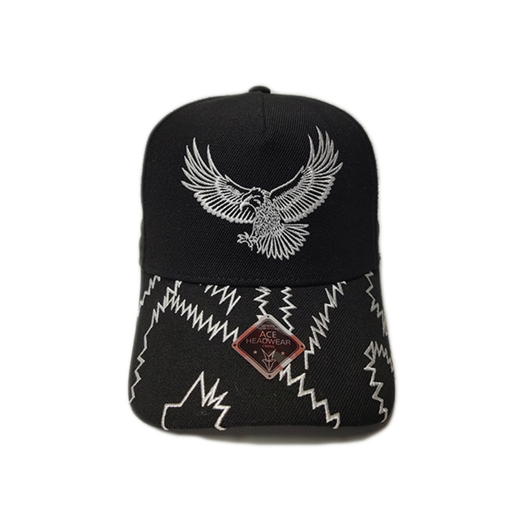 ACE latest baseball cap with embroidery for wholesale for fashion-1