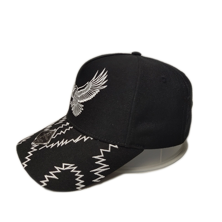 ACE latest baseball cap with embroidery for wholesale for fashion-2