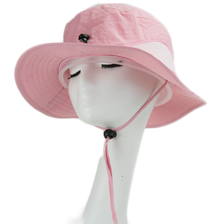ACE stock gold bucket hat for wholesale for beauty-1