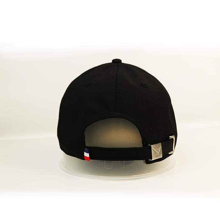 High Quality Custom Men & Women Embroidered Bronze Printing Hip Hop Baseball Curve Brim Cap Hat