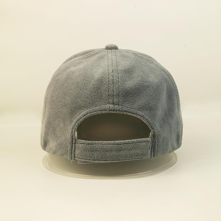 Fur Baseball Hat For Women Men Winter Fashion Warm Caps Hunting Curve Brim Hat Soft Outdoor Gorro Pescador