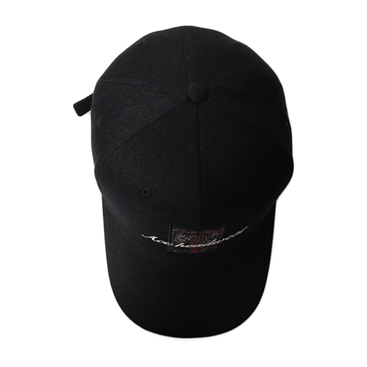 ACE curved womens baseball cap ODM for fashion-5