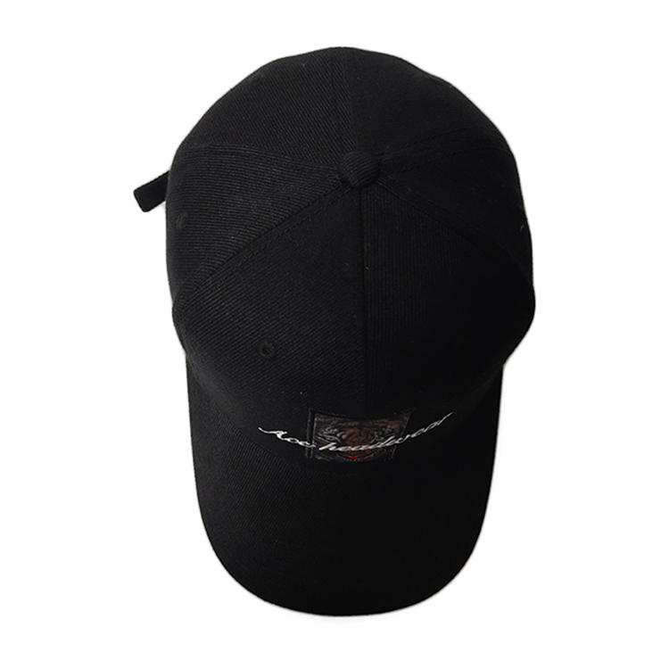 ACE curved womens baseball cap ODM for fashion