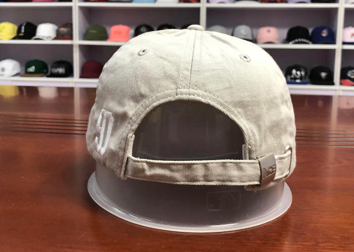 ACE portable leather baseball cap get quote for beauty