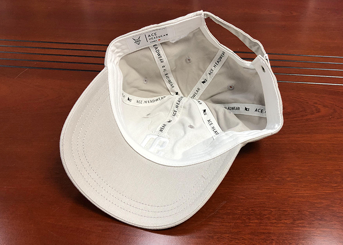 ACE portable leather baseball cap get quote for beauty-4