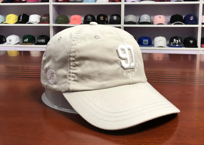 ACE portable leather baseball cap get quote for beauty-5