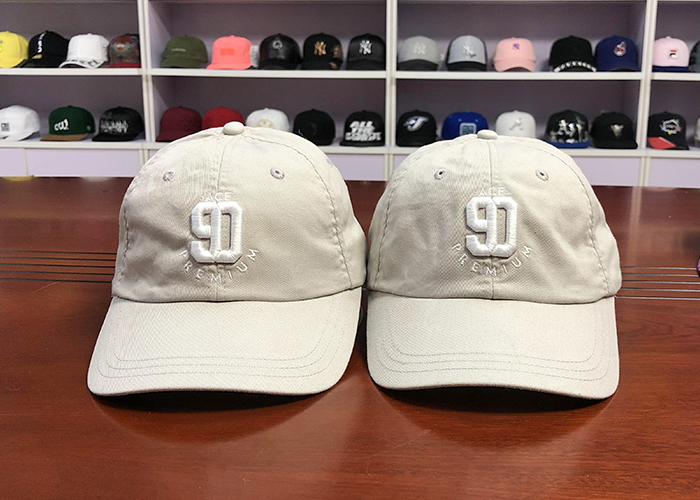ACE portable leather baseball cap get quote for beauty-7