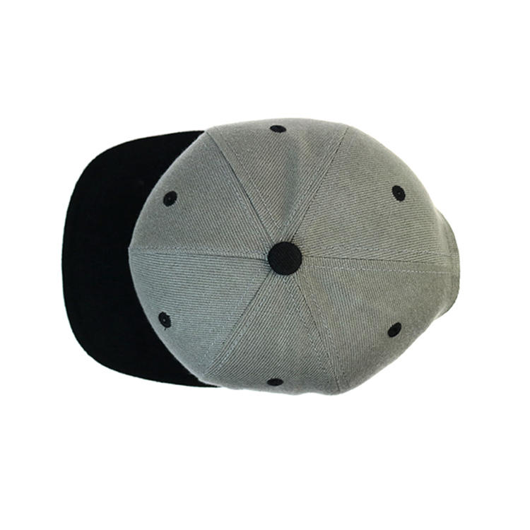 ACE durable snapback caps wholesale ODM for fashion