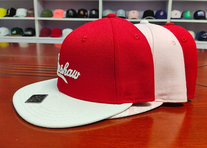 ACE high-quality snapback hat brands supplier for fashion-5