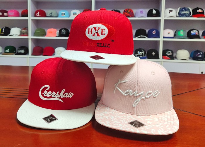 ACE high-quality snapback hat brands supplier for fashion-3