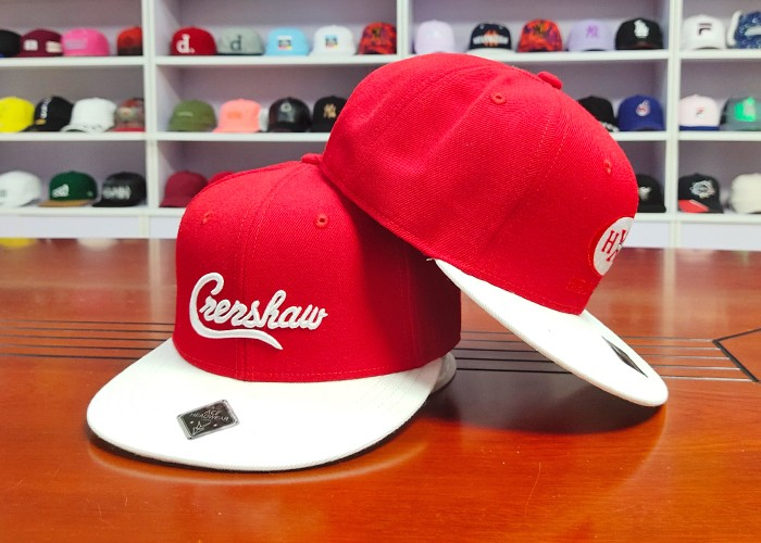 ACE high-quality snapback hat brands supplier for fashion-4