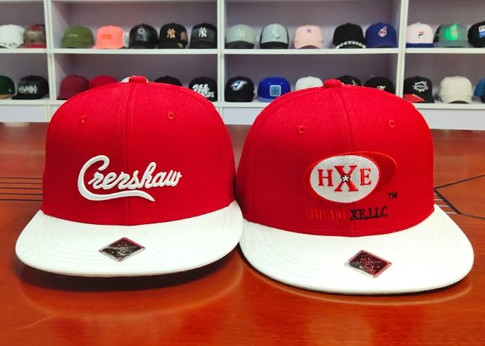ACE high-quality snapback hat brands supplier for fashion