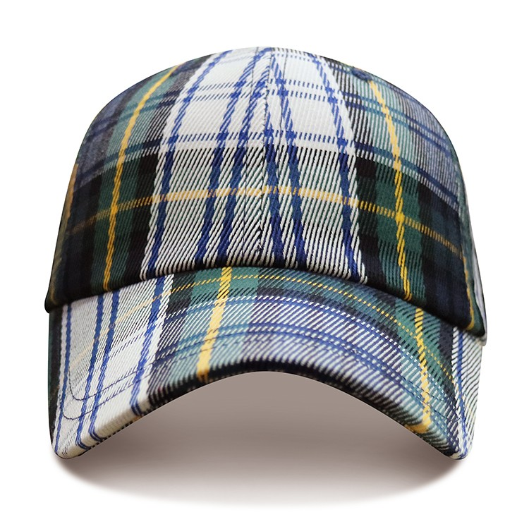 Breathable baseball cap with embroidery stylish free sample for baseball fans-1