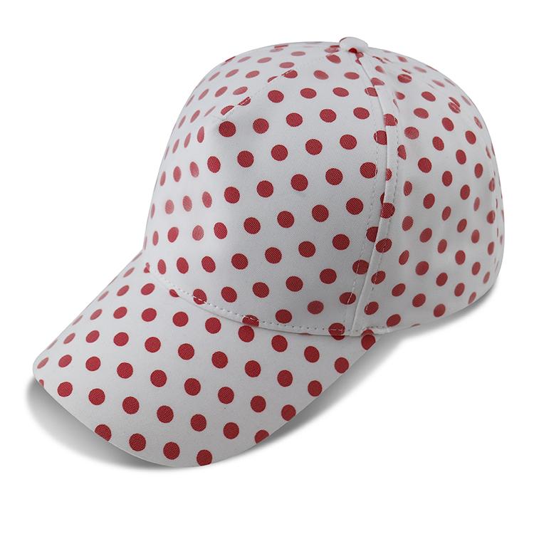 solid mesh womens baseball cap stylish bulk production for fashion-3