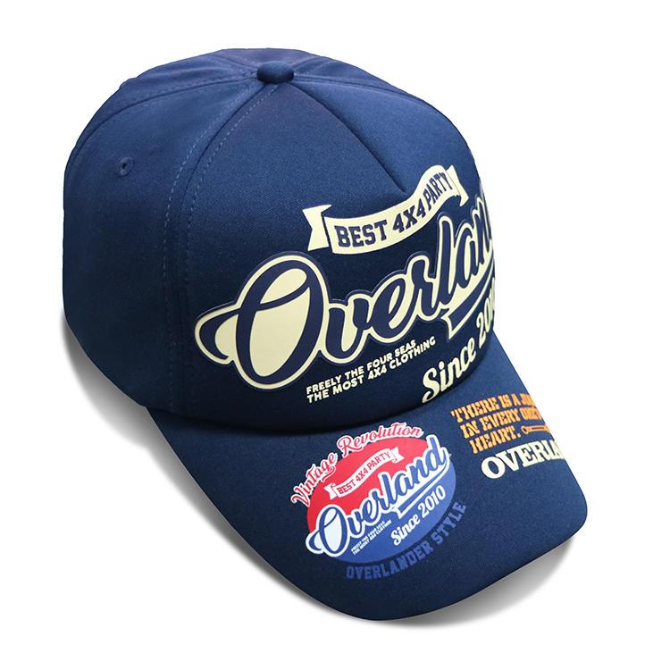 ACE printing womens baseball cap bulk production for fashion