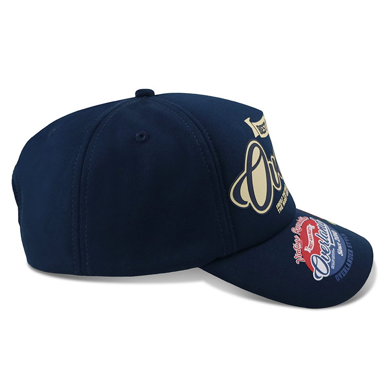 ACE latest black baseball cap get quote for baseball fans-2