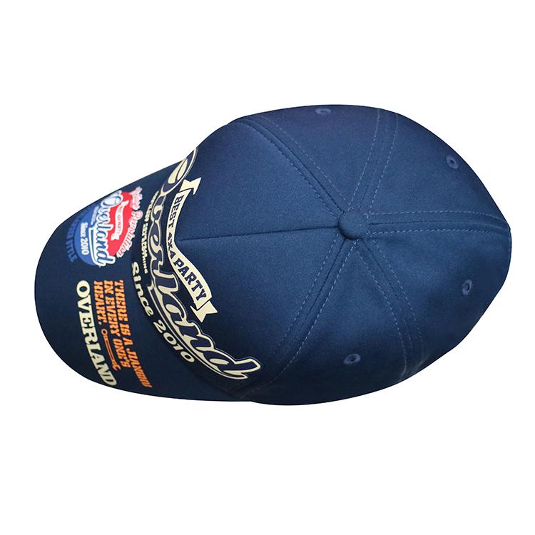 ACE printing womens baseball cap bulk production for fashion-4