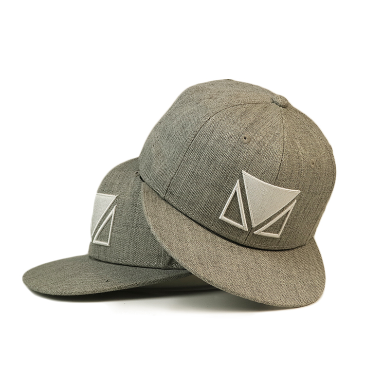 ACE print cool snapback caps get quote for fashion-4
