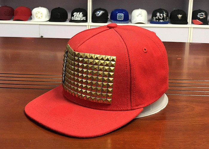 latest white snapback cap color customization for beauty-2
