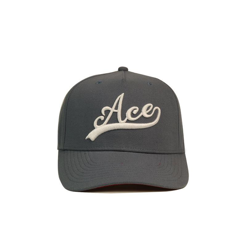 New Fashion Men Womens Casual Baseball Grey Eye Embroidery Cap Hip Hop Hats Curved Brim Caps