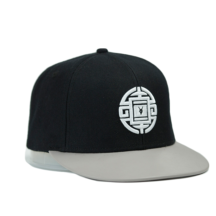 ACE Breathable cool snapback hats OEM for fashion-1