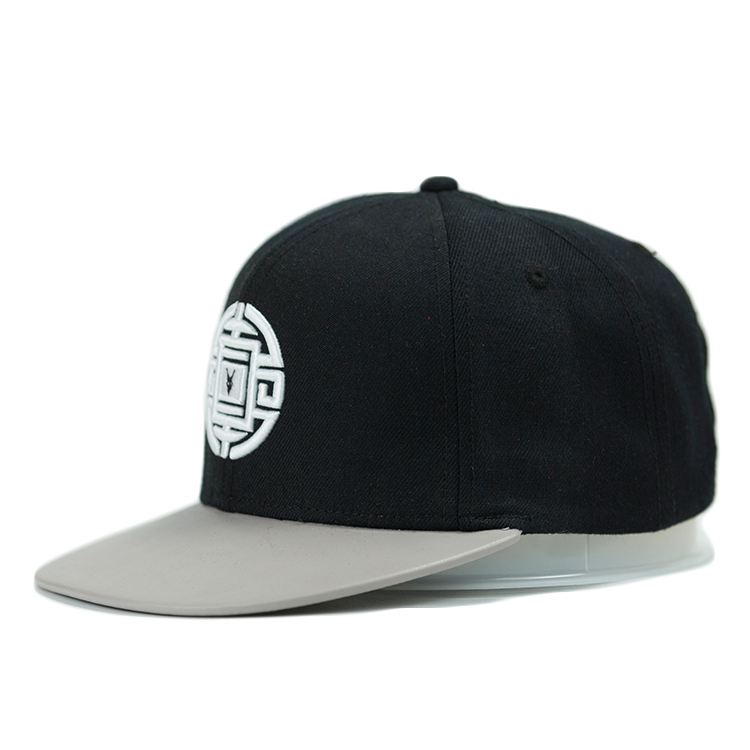 ACE Breathable cool snapback hats OEM for fashion-6