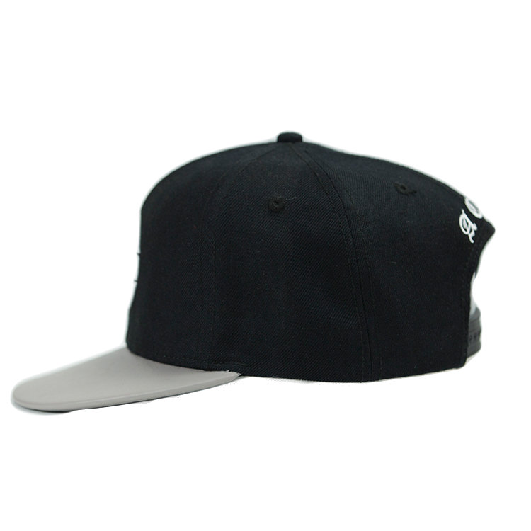 ACE Breathable cool snapback hats OEM for fashion-4