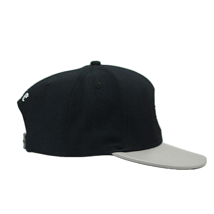 ACE Breathable cool snapback hats OEM for fashion-5
