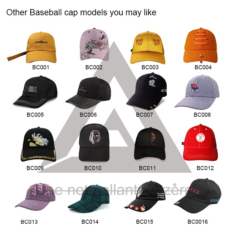 on-sale personalized baseball caps adjustable ODM for fashion-9