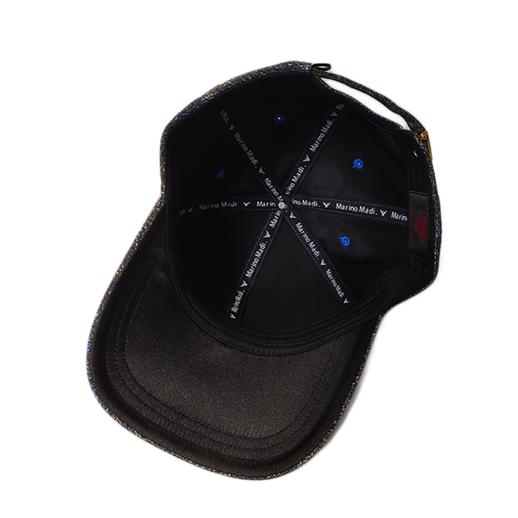 on-sale personalized baseball caps adjustable ODM for fashion-6