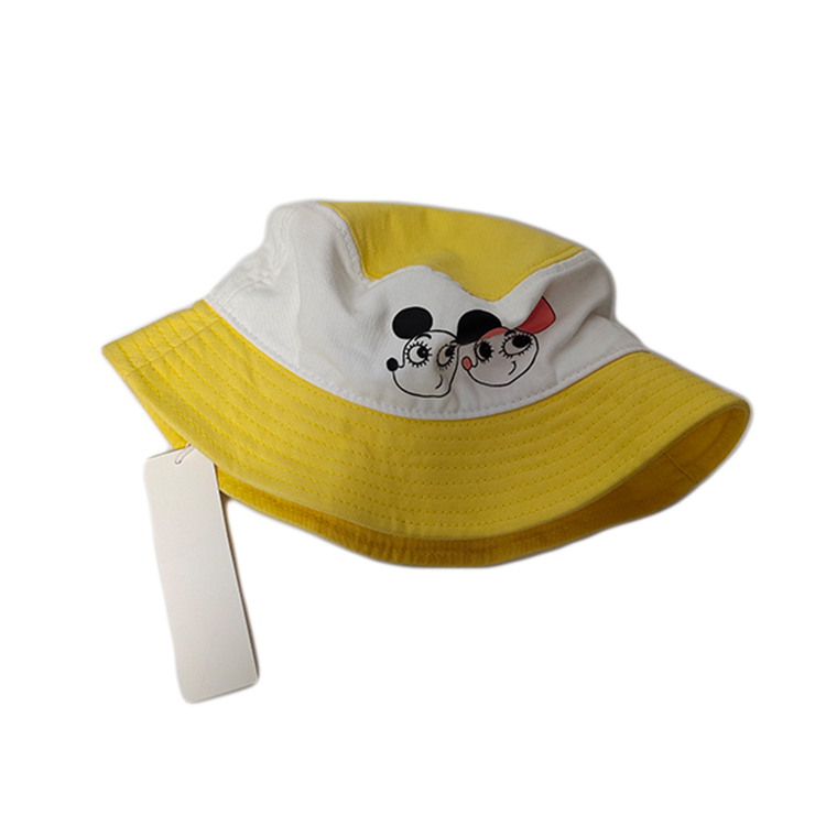 latest bucket hat with string stock customization for fashion-2