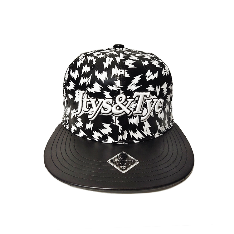 ACE on-sale youth snapback hats free sample for fashion-2