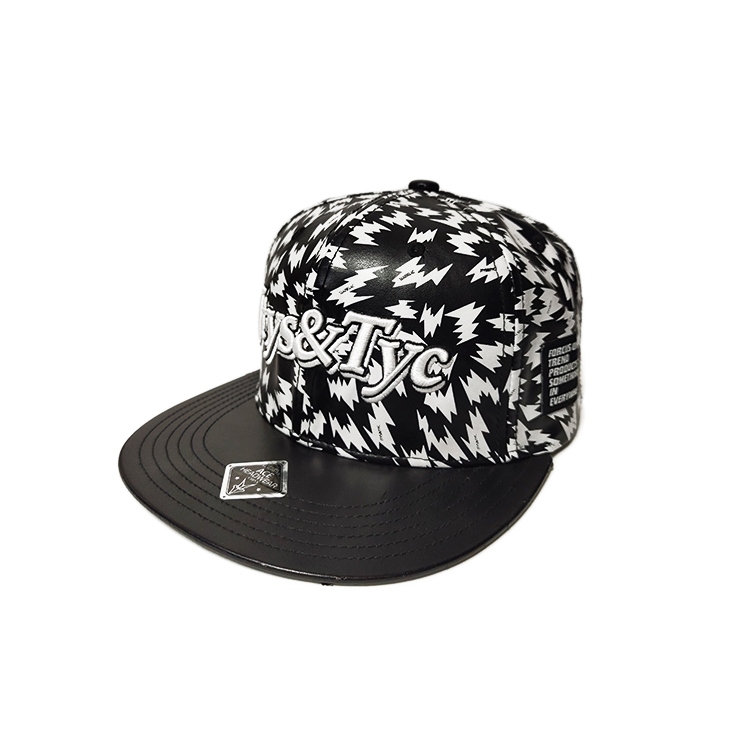 ACE on-sale youth snapback hats free sample for fashion-3
