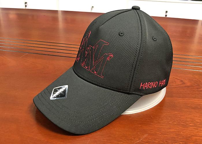 portable green baseball cap satin supplier for fashion-2