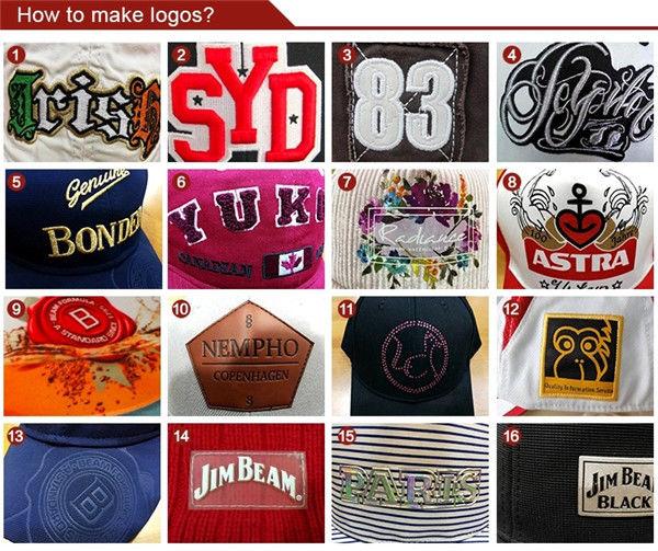 ACE printing plain baseball caps supplier for fashion-9