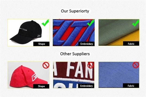 ACE Breathable blank baseball caps for wholesale for beauty-7