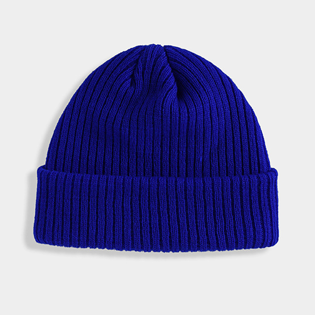 ACE Breathable knit beanie hats OEM for beauty-1