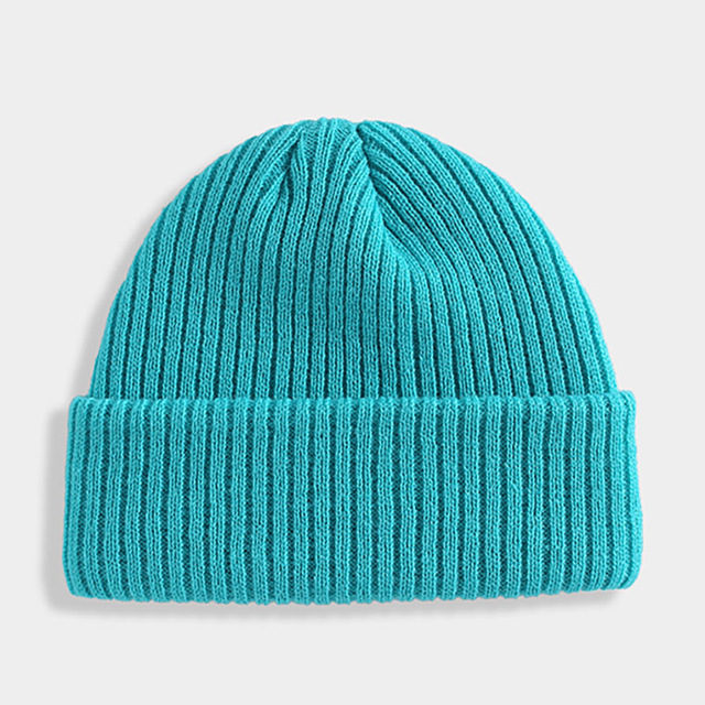 ACE Breathable knit beanie hats OEM for beauty-2
