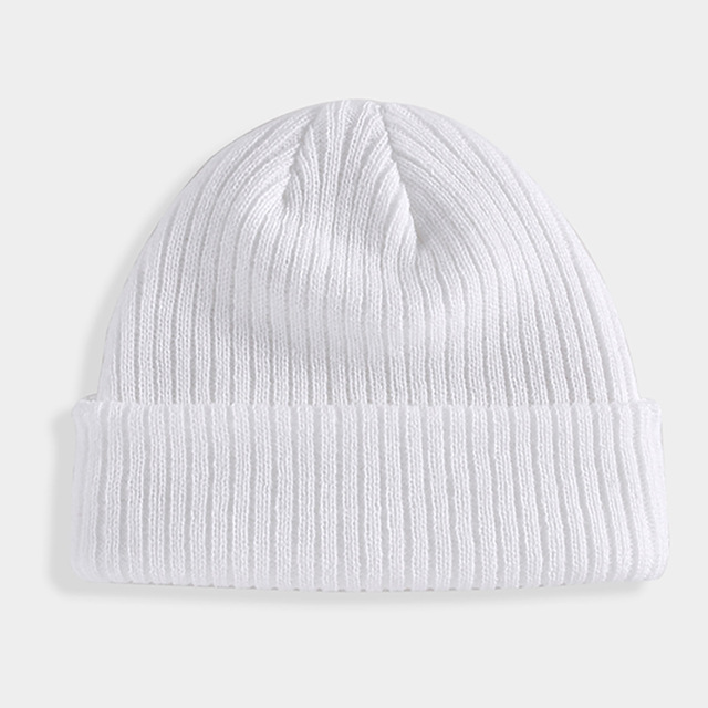 ACE Breathable knit beanie hats OEM for beauty-3