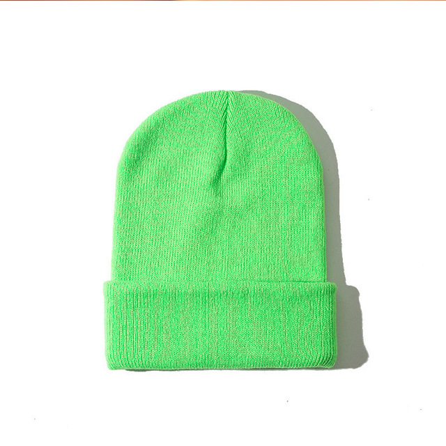 ACE knitted knit beanie hats bulk production for beauty-13