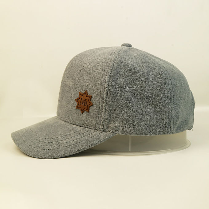 latest grey snapback hat yellow supplier for beauty-1
