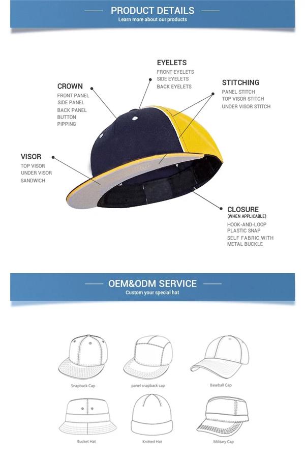 ACE durable grey snapback hat bulk production for beauty-3