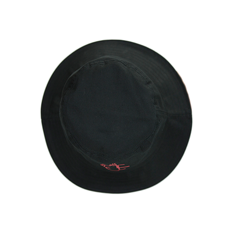 ACE on red bucket hat buy now for fashion-3