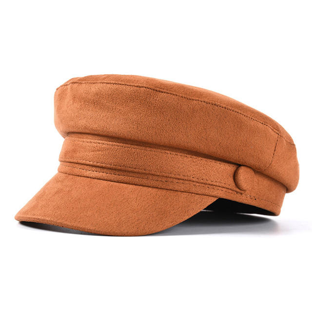 High Quality Unisex Custom Logo And Fabric Adjustable Military Army Cap Hat