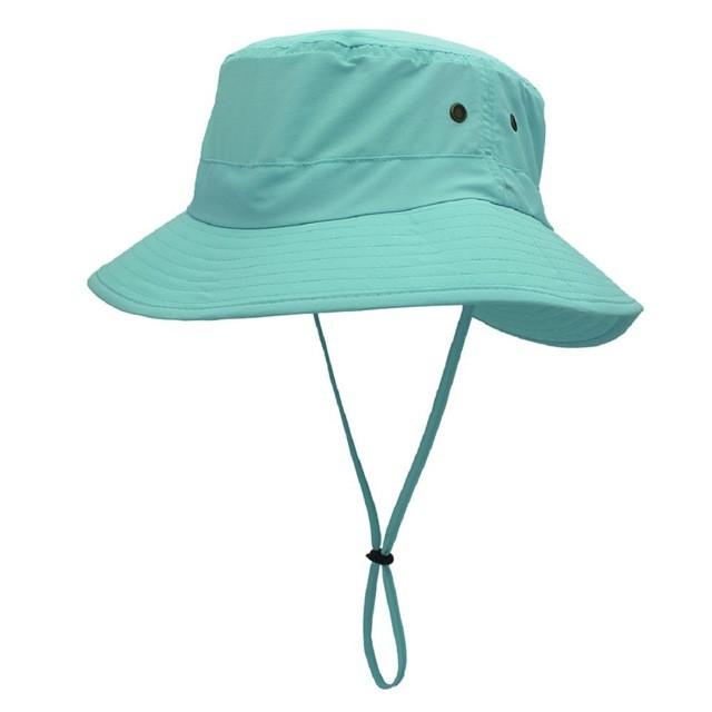 ACE sun womens sun visor caps bulk production for beauty-2