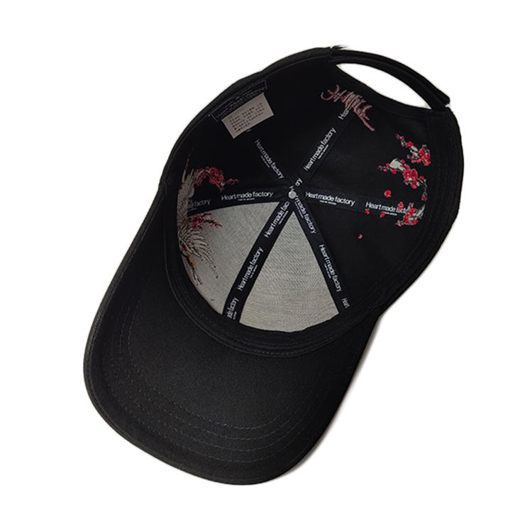 Printing Skull Men Baseball Caps Women Silk Print Logo Hats Mens Golf Hats Cap