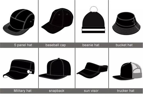 ACE girl fitted baseball caps free sample for baseball fans-3